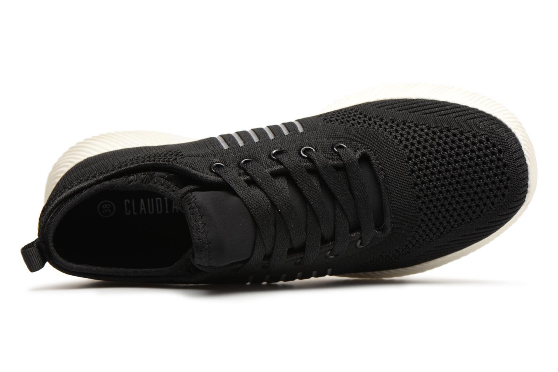 Black I Love Shoes Thovani (Noir)