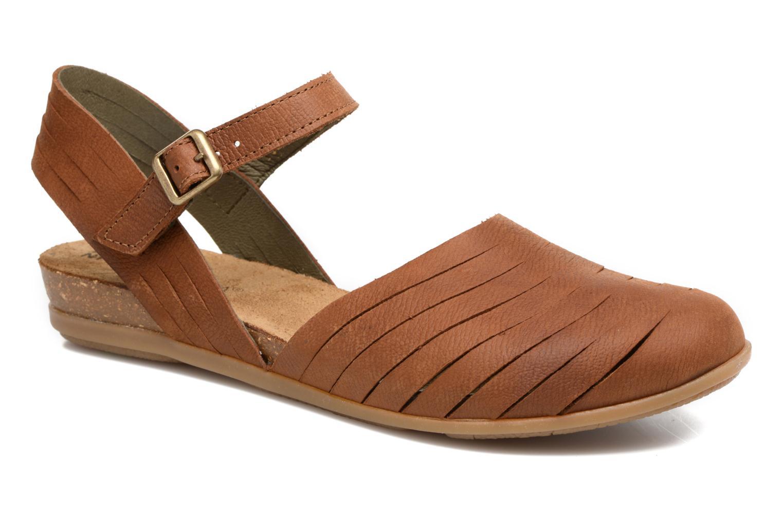 Grandes descuentos últimos zapatos El Naturalista Stella N5201 (Marrón) - Sandalias Descuento