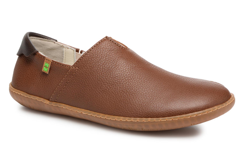 watch 96251 83e5e ... descuento para hombres y mujeres 4f2467 - rotoruanz.es. Zapatos  promocionales El Naturalista El Viajero N275 W (Marrón) - Mocasines Los  últimos zapatos
