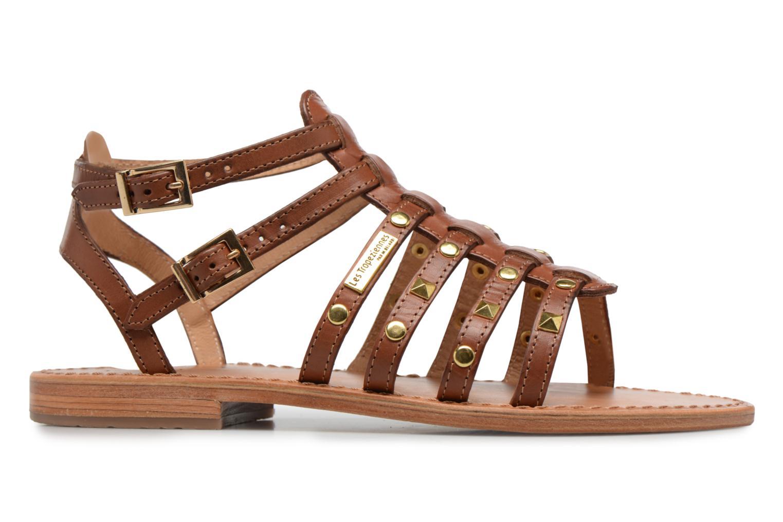 Grandes descuentos últimos zapatos Les Tropéziennes par M Belarbi Hiclou (Marrón) - Sandalias Descuento