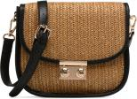 Bolsos de mano Bolsos Crossbody Natural