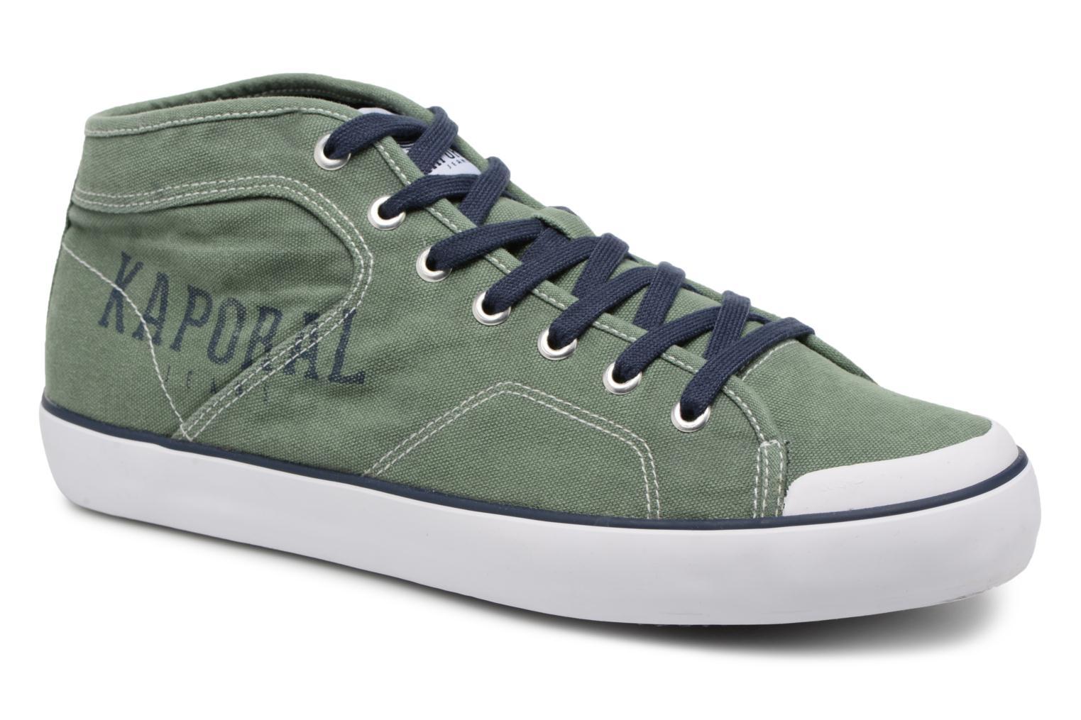 Bleu/vert Kaporal Kiriel (Vert)