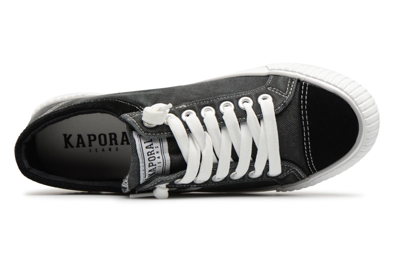 Noir Kaporal Odessa (Noir)