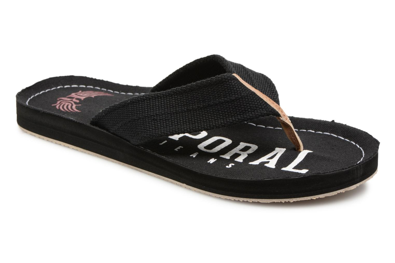 With Paypal Low Price Mens Taino Flip Flops Kaporal Free Shipping Fashionable JHcee