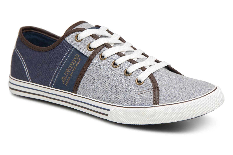 Kappa - Herren - Calexi - Sneaker - blau QH1I2h4