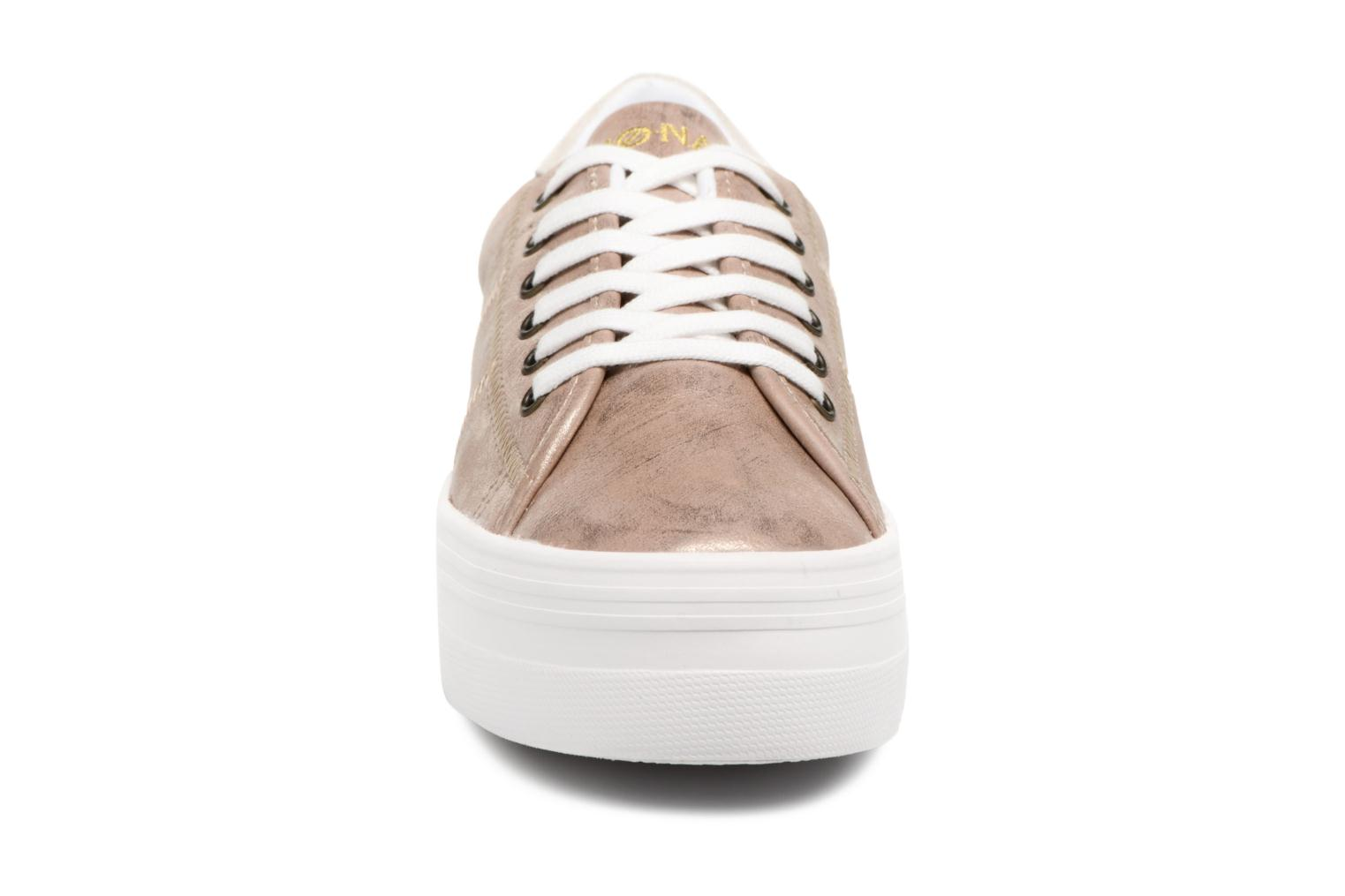 Sneakers No Name Plato Sneaker After Roze model