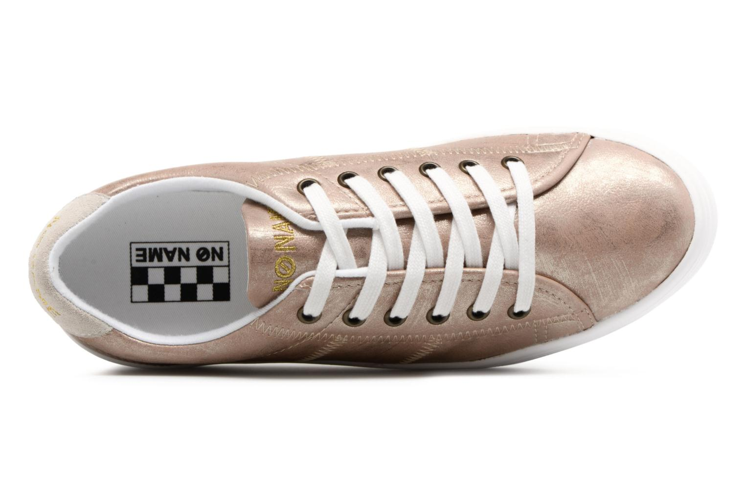 Poudre No Name Plato Sneaker After (Rose)