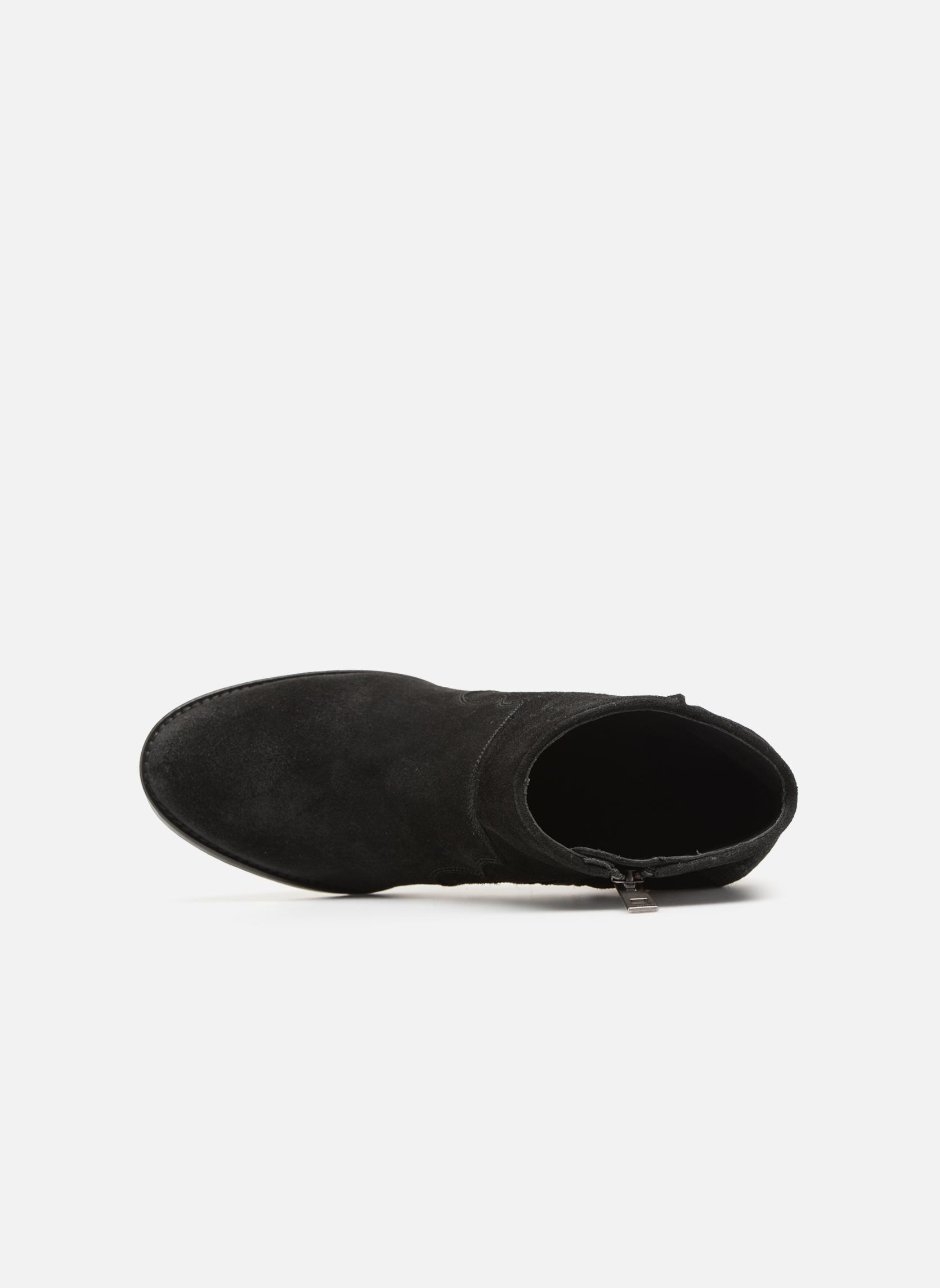 MOLLY Noir noir