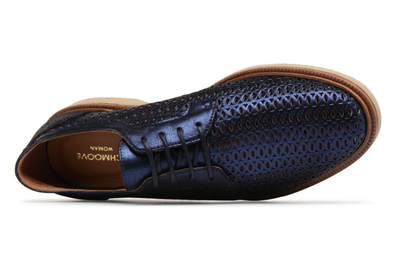 Schmoove Woman Darwin Classic Douro Blauw Kopen Goedkope Nieuwe Aankomst Qzgf8