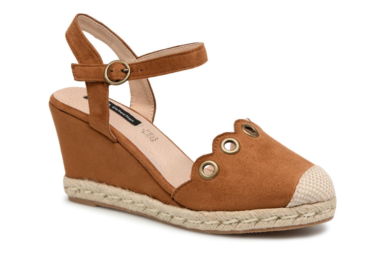 huge selection of b8de1 1188a Marques Chaussure femme MTNG femme Palm Antil Cuero WNR775MN -  destrainspourtous.fr