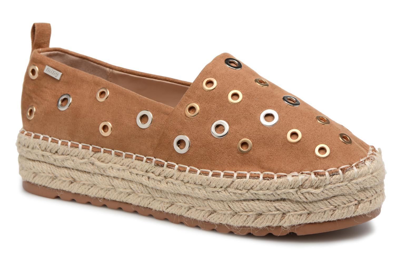 ZapatosMTNG  Mandy (Marrón) - Alpargatas  ZapatosMTNG  Zapatos casuales salvajes 3f8532