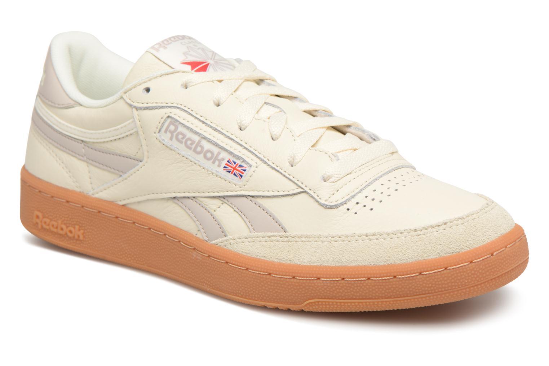Grandes descuentos últimos zapatos Reebok Revenge Plus Gum (Blanco) - Deportivas Descuento