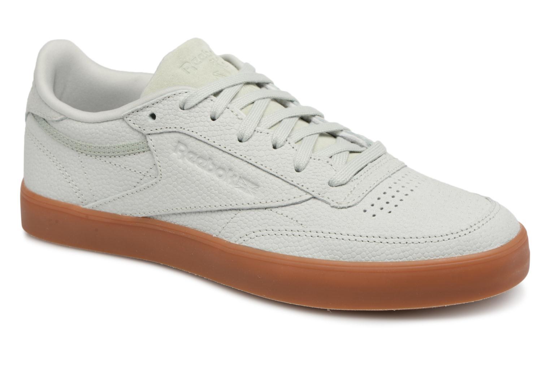Zapatos promocionales Reebok Club C 85 Fvs Ps Desert (Verde) - Deportivas   Cómodo y bien parecido