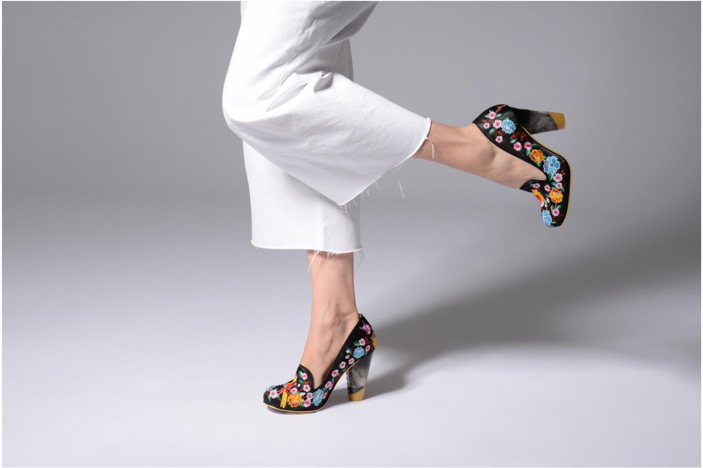 Grandes descuentos últimos zapatos Irregular choice GOOD KARMA (Negro) - Zapatos de tacón Descuento