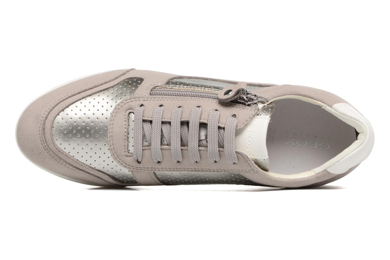 D AVERY A D74H5A LT silver / LT grey