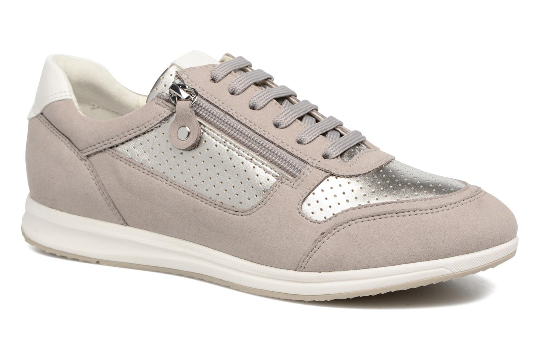 Grandes descuentos últimos zapatos Geox D - AVERY A D74H5A (Marrón) - D Deportivas Descuento f58fe5