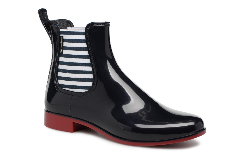 Zapatos promocionales Méduse Japmer (Azul) - Botines    Zapatos casuales salvajes
