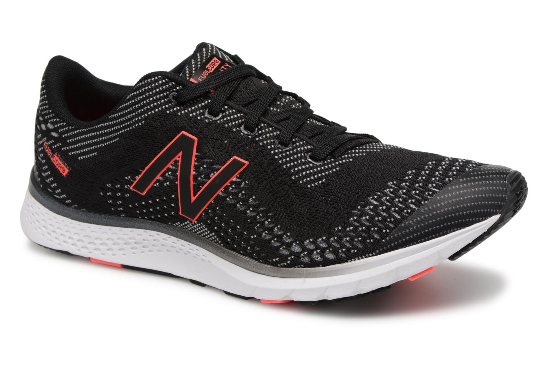 Grandes descuentos últimos zapatos New Balance Wxaglbc2 (Negro) - Zapatillas de deporte Descuento