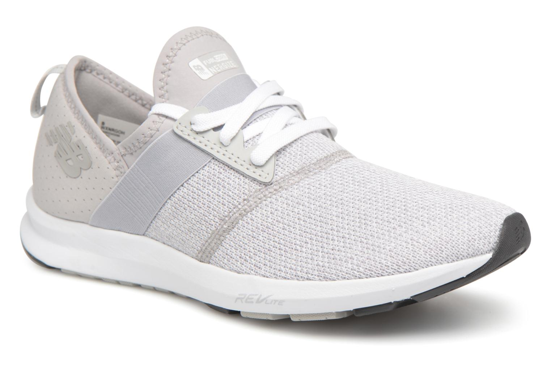 Grandes descuentos últimos zapatos New Balance Wxnrgoh (Gris) - Zapatillas de deporte Descuento