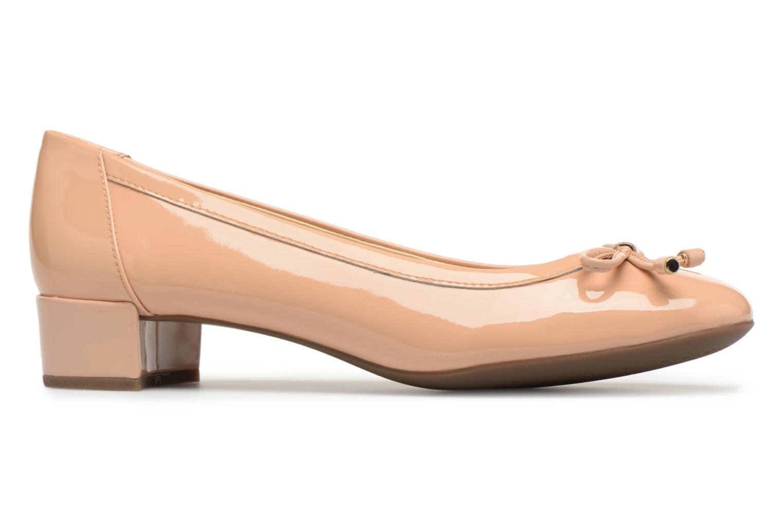 Zapatos promocionales Geox D CAREY D D82V8D (Beige) - Bailarinas   Descuento de la marca