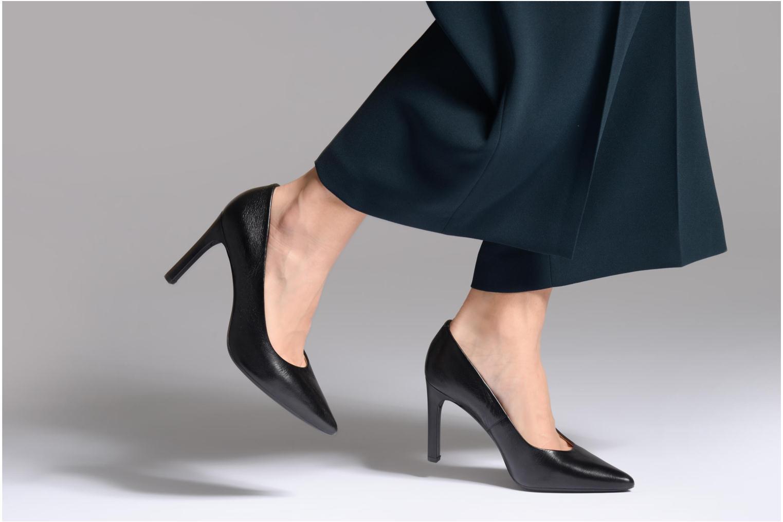 Grandes descuentos últimos zapatos Geox D FAVIOLA C D828UC (Negro) - Zapatos de tacón Descuento
