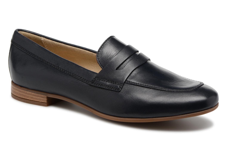 ZapatosGeox D MARLYNA BD828PB (Negro) Cómodo - Mocasines   Cómodo (Negro) y bien parecido 0e421a