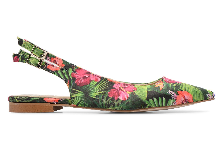 Grandes descuentos últimos zapatos Made by SARENZA Carioca Crew Ballerines #1 (Verde) - Bailarinas Descuento