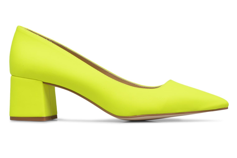 Marques Chaussure femme Made by SARENZA femme Busy Girl Escarpins  1 fluo  jaune WNR775MN - destrainspourtous.fr 1947eeec70bf