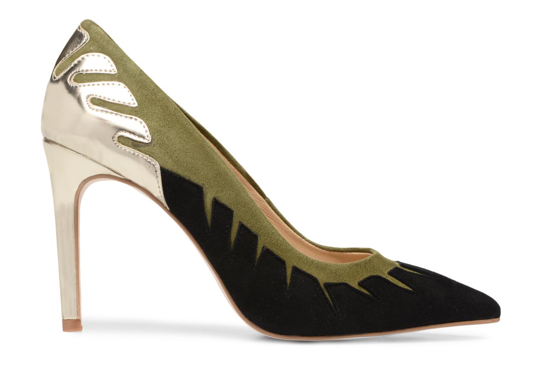 Zapatos promocionales Made by SARENZA Carioca Crew Escarpins #9 (Verde) - Zapatos de tacón   Cómodo y bien parecido