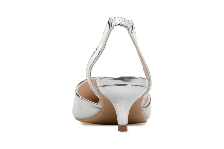 MIRROR Love SILVER Shoes I CALANE nU60qwYw
