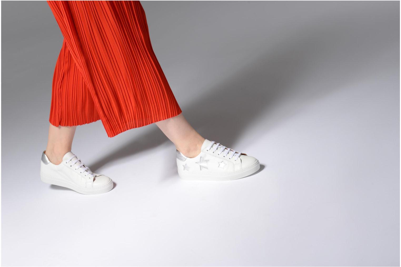 Grandes descuentos últimos zapatos Made by SARENZA 90's Girls Gang Baskets #1 (Blanco) - Deportivas Descuento
