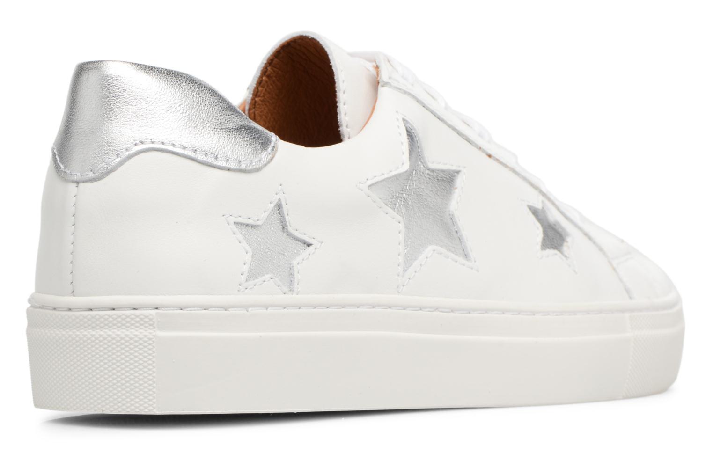 a7231cc6a43 ... Zapatos promocionales Made by SARENZA 90 s Girls Gang Baskets  1 (Blanco)  - Deportivas ...
