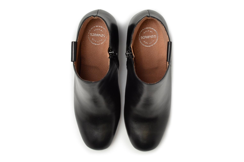 Bottines et boots Made by SARENZA 90's Girls Gang Boots #2 Noir vue portées chaussures