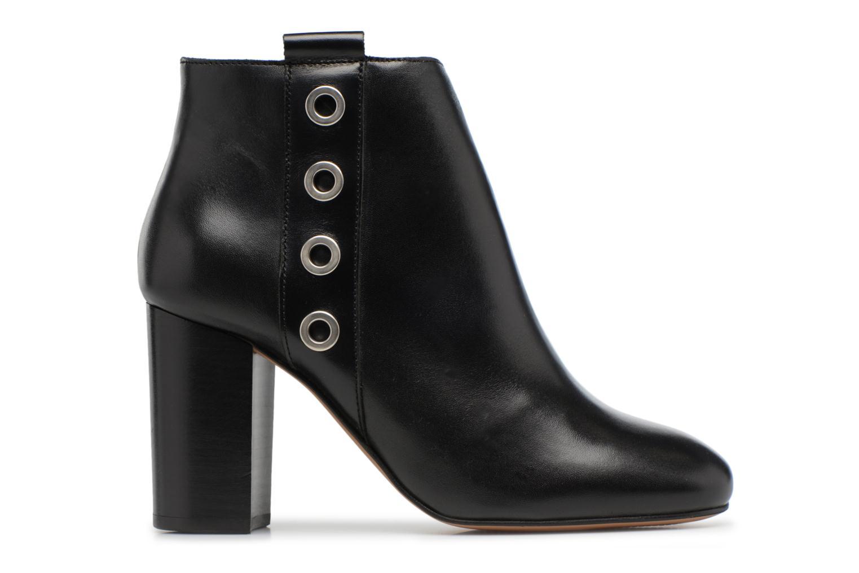 Bottines et boots Made by SARENZA 90's Girls Gang Boots #2 Noir vue détail/paire