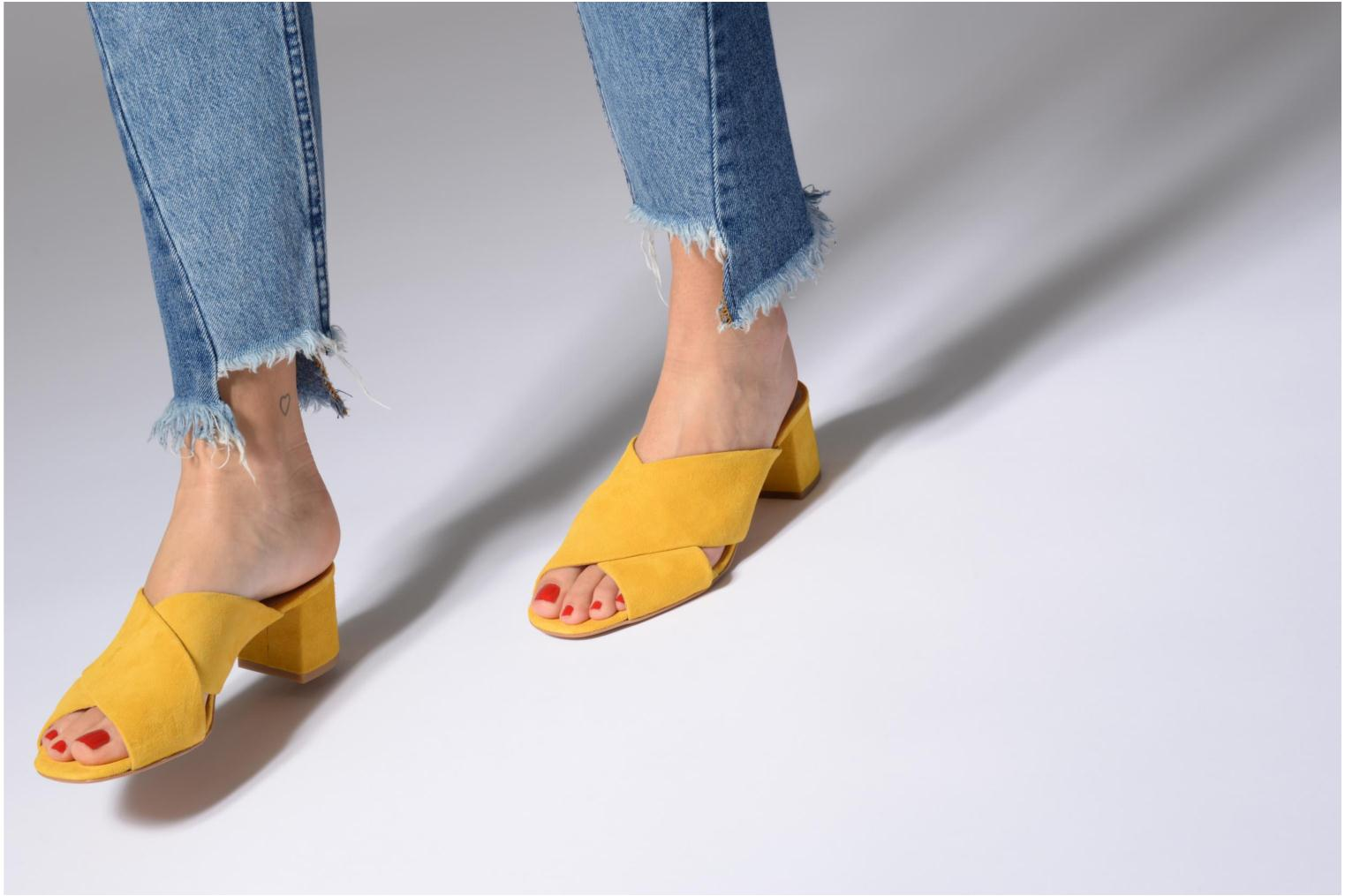 Made By Sarenza 90's Girls Gang Mules 2