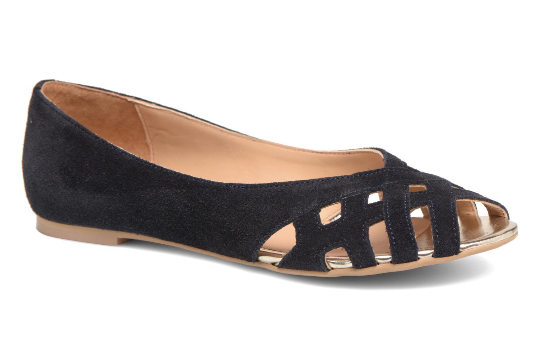 95554e1a0271d Grandes descuentos últimos zapatos Georgia Rose Cordou (Azul) - Bailarinas  Descuento