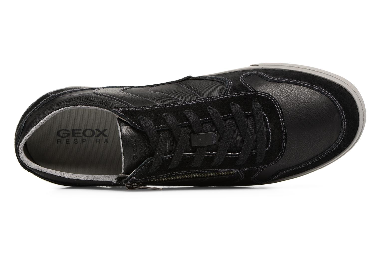 U82R3C Geox BOX C Black U qqtzZf