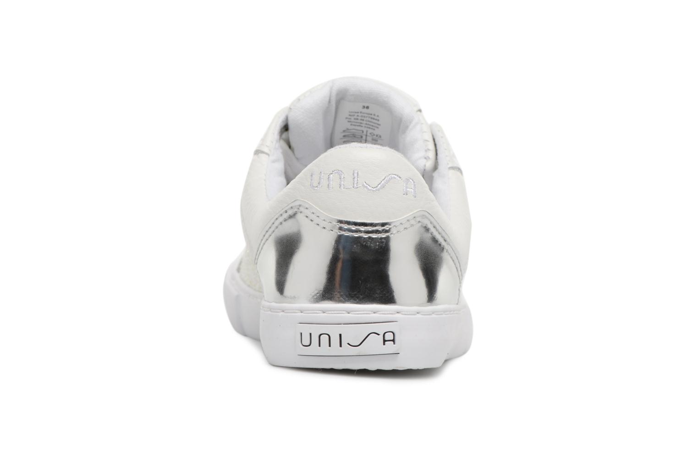 White Unisa Xica (Blanc)