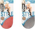 Sokken en panty's Accessoires Socquettes Résille X2