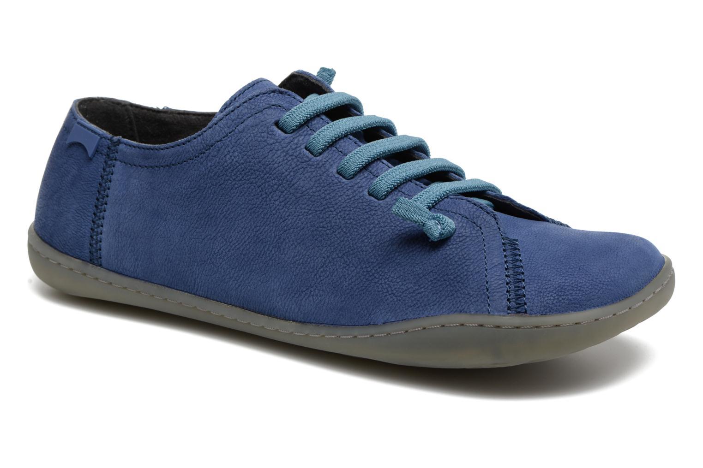 b35250cc9fa Grandes descuentos últimos zapatos Camper Peu Cami 5 (Azul) - Deportivas  Descuento