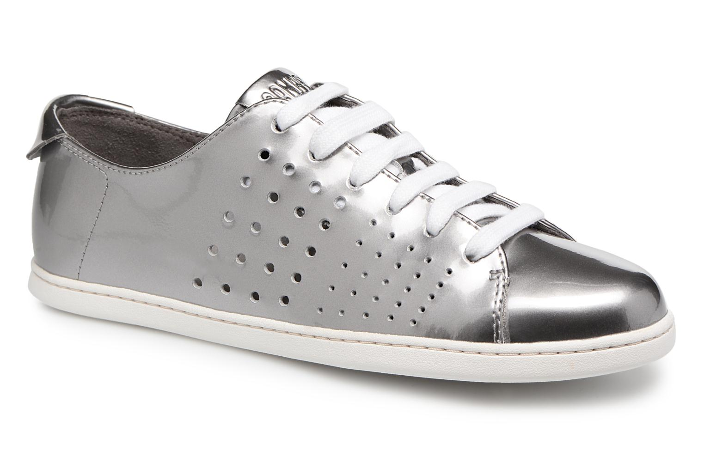 Grandes descuentos últimos zapatos - Camper TWS K200636-002 (Plateado) - zapatos Deportivas en Más cómodo 128eca
