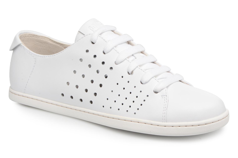 ZapatosCamper TWS  K200636-001 (Blanco) - Deportivas  TWS  Gran descuento 60de88
