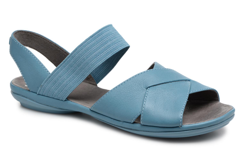 Zapatos promocionales Camper Right Nina 5 (Azul) - Sandalias   Zapatos de mujer baratos zapatos de mujer