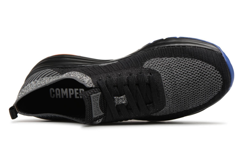 Multi - Assorted Camper Drift (Noir)