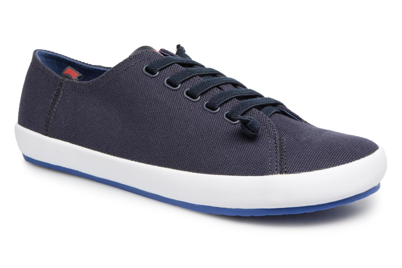 Grandes descuentos últimos zapatos Camper Peu rambla (Azul) - Deportivas Descuento