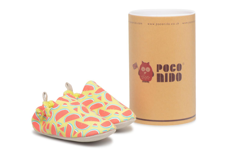 Nido Watermelon Nido Watermelon Poco Nido Custard Custard Yellow Poco Yellow Poco wxCIqXf