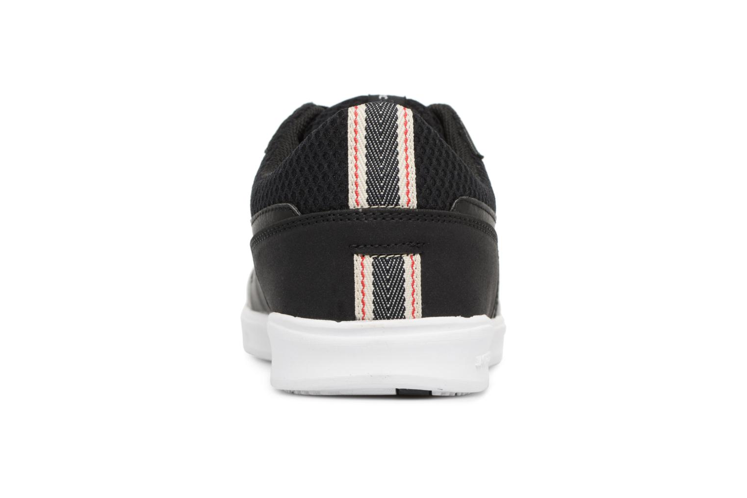 Trainers Jack & Jones JFW Blade Black view from the right