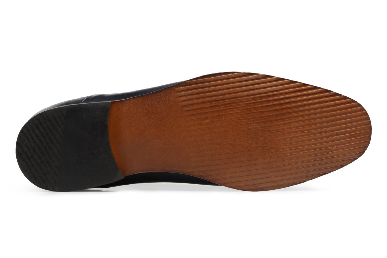 Chaussures à lacets Mr SARENZA Smary Bleu vue haut