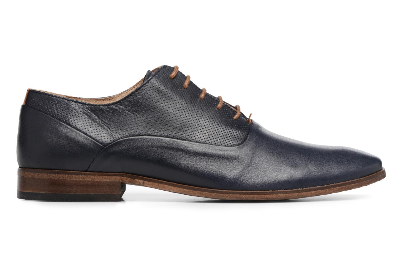 Chaussures à lacets Mr SARENZA Smary Bleu vue détail/paire