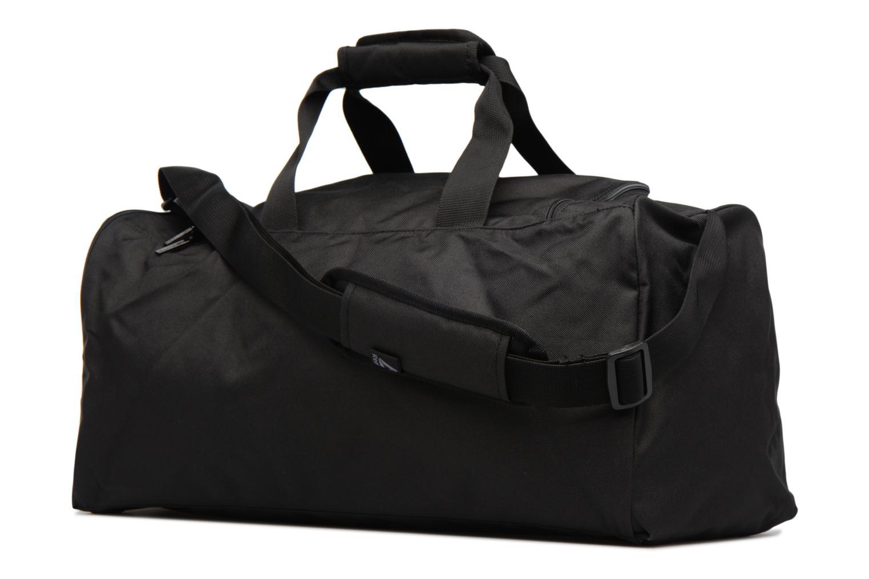 Sporttaschen Reebok Act Roy S Grip schwarz ansicht von rechts